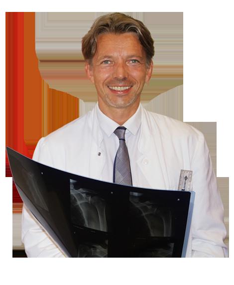 Dr. Hermann Leidolf - Facharzt für Unfallchirurgie Tirol / Wien