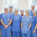 Team Dr. Leidolf Praxis Tirol Innsbruck