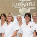 Team Unfallchirurgie Tirol
